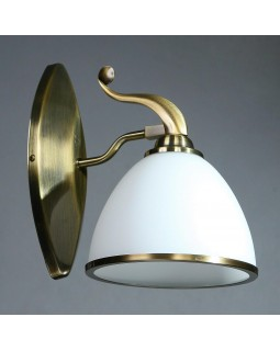 Бра Brizzi Almeria MA02401W/001 Bronze