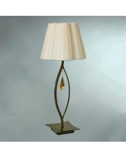 Настольная лампа Brizzi BT03203/1 Bronze Cream