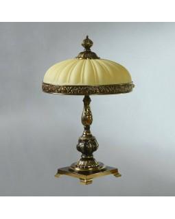 Настольная лампа Ambiente Lugo 8539T/3 PB
