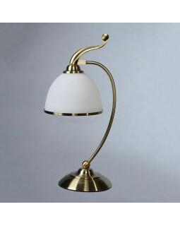 Настольная лампа Brizzi MA02401T/001 Bronze