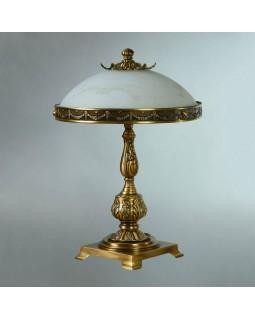 Настольная лампа Ambiente Merida 0848T/3 AB