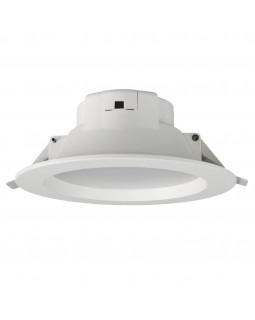 Встраиваемый светодиодный светильник Gauss 927420109-S