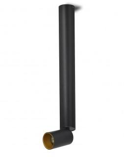 Светодиодный спот Lumien Hall Торин 8001/1CL-BK-GD