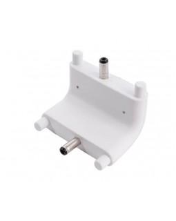 Коннектор Deko-Light Angle connector Mia vertical, white 930249
