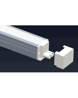 Заглушка Deko-Light End cap for Cabinet luminaire square 930356