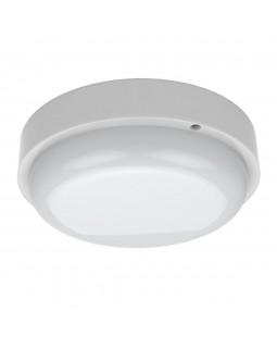 Настенно-потолочный светодиодный светильник Gauss Eco IP65 126418212