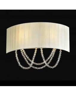 Настенный светильник Newport 1402/A beige М0048079