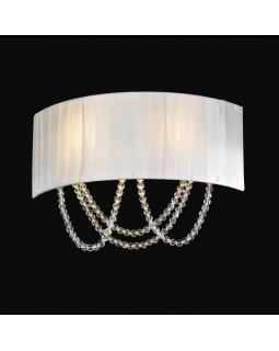 Настенный светильник Newport 1402/A white М0048076