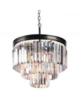 Подвесной светильник Newport 31106/S Black М0052520