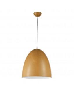 Подвесной светильник Arti Lampadari Bruno E 1.3.P1 BR