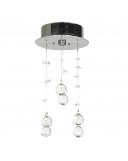 Потолочный светильник Arti Lampadari Flusso H 1.4.15.615 N
