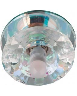 Встраиваемый светильник Fametto Luciole DLS-L117-1001