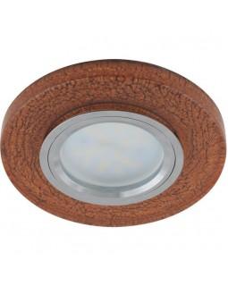 Встраиваемый светильник Fametto Luciole DLS-L104-2002