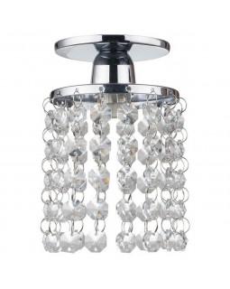 Встраиваемый светильник Lussole Monteleto GRLSJ-0400-01