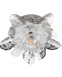 Встраиваемый светильник Fametto Fiore DLS-F127-3001