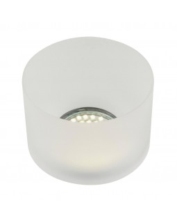 Встраиваемый светильник Fametto Nuvola DLS-N102 GU10 white/mat
