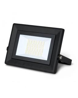 Прожектор светодиодный Gauss Qplus 50W 6500К 613511350